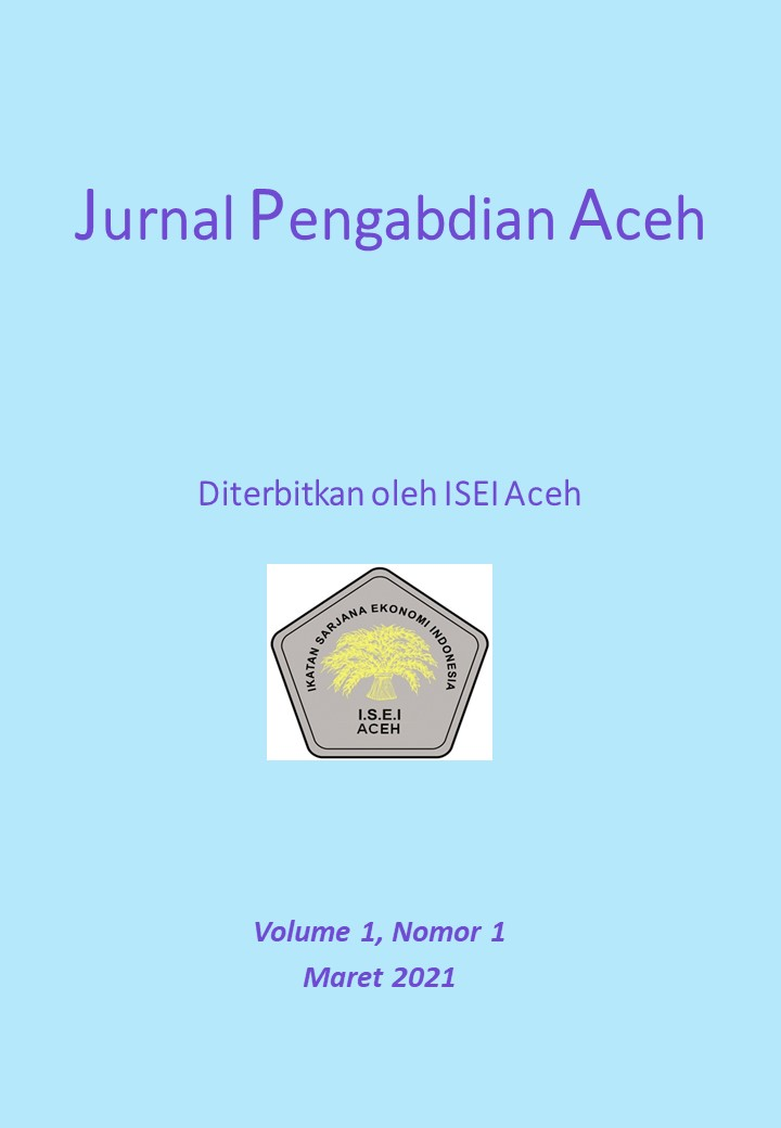 Jurnal Pengabdian Aceh